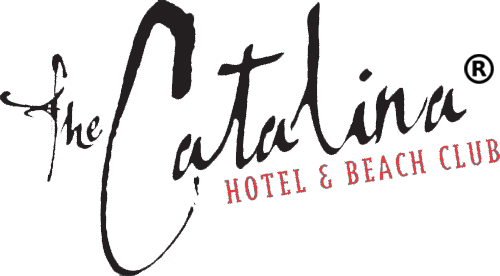 Catalina Hotel Miami Beach Logo